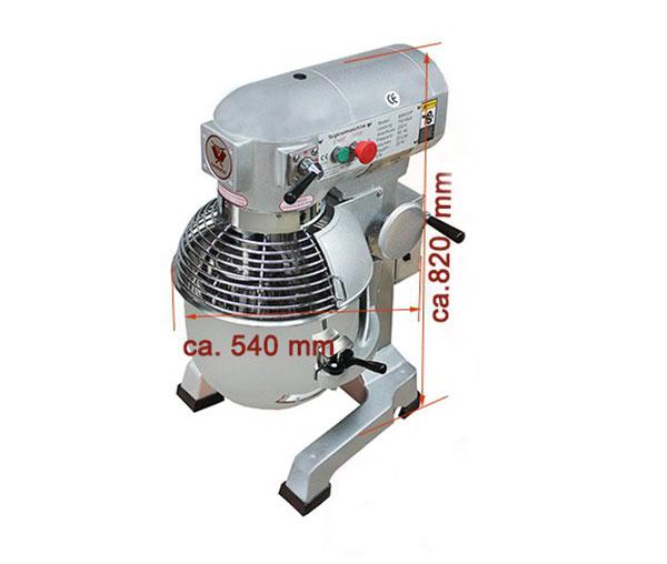 mixer-planetar-30-litri-dimensiuni