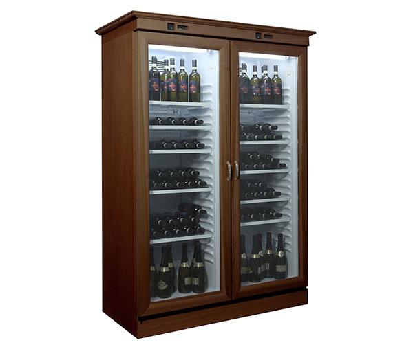 Vitrine frigorifice pentru vin