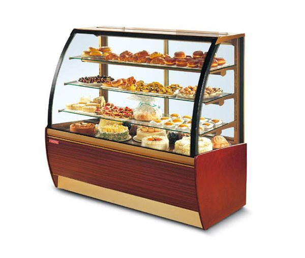 Vitrine frigorifice cofetarie