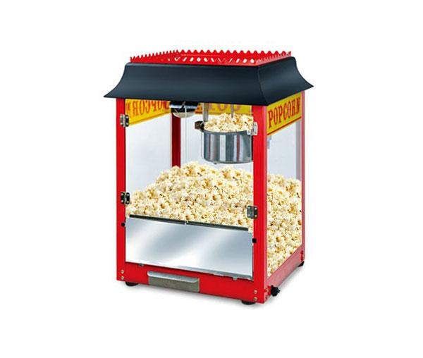 Masina popcorn si Aparat vata de zahar