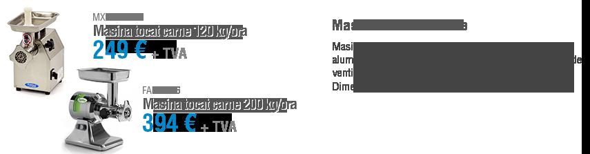 Banner Categorii-Masini tocat carne