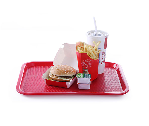 Tavi autoservire fast food