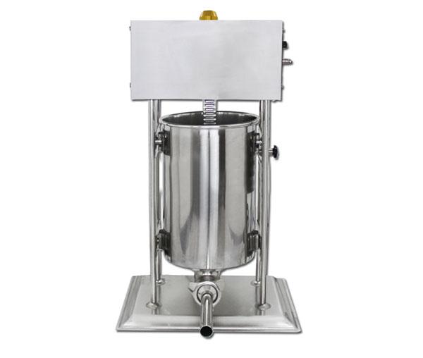 Masina-umplut-carnati-15-litri-electric-new