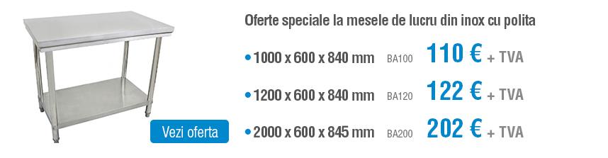 Mese-inox-bk