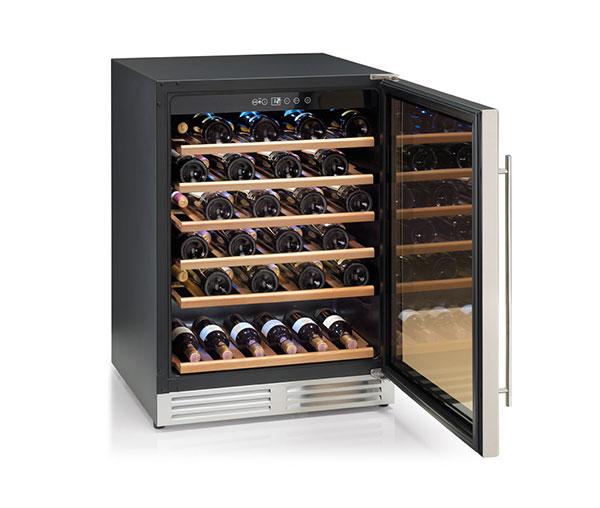 Vitrine frigorifice vin
