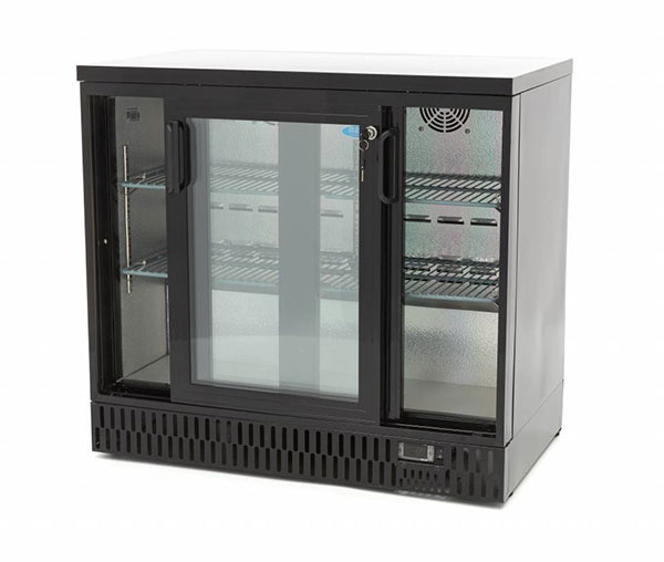 Dulapuri frigorifice bar