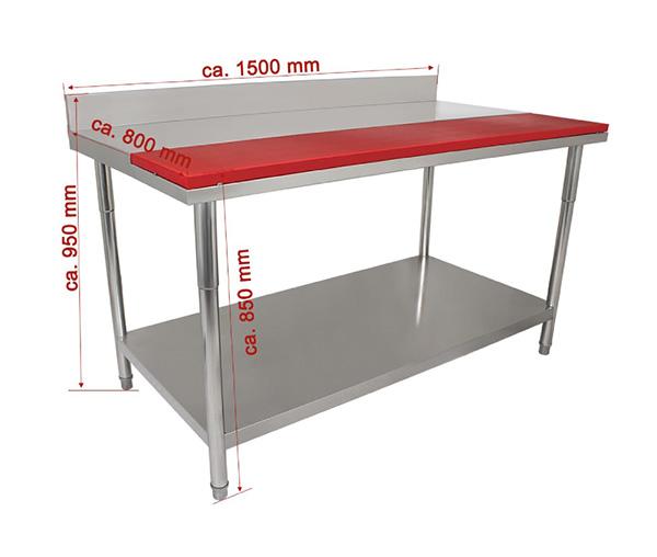 Masa-de-lucru-din-inox-cu-blat-pentru-taiere-din-Polietilena-BAZ150a-01.
