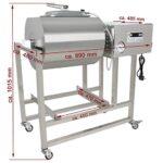 Masina-de-marinat-si-fragezit-carnea-Tumbler-cu-vacuum-30kg